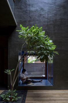 Galería de Casa Ladrillo / A for Architecture - 17