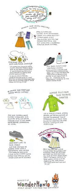 Dress to the Nines: 7 DIY Tricks for Keeping Your Wardrobe Looking Shiny and New Hacks Diy, Cleaning Hacks, Cleaning Solutions, Dingy Whites, Laundry Hacks, Dressed To The Nines, Natural Cleaning Products, Made Goods, Washing Clothes