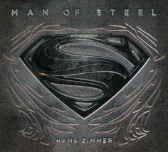 Man of Steel [Original Score] [Limited Deluxe Edition] [CD]