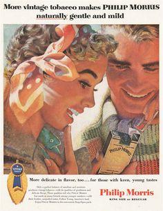 Original 1949 Print Ad Lucky Strike Cigarettessmoke To Feel Level Tennis Vintage Merchandise & Memorabilia