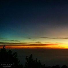 Sunrise, mount lawu, #indonesial