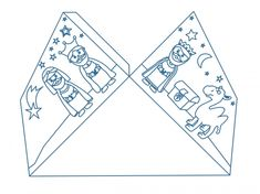 1.–2. ročník – Veselá Chaloupka – 2. strana Advent, Crafts For Kids, Mandala, Activities, Cards, Crafting, Crafts For Children, Kids Arts And Crafts, Maps