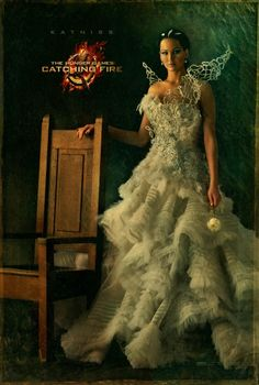 The Hunger Games - Catching Fire Promo