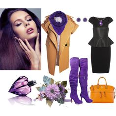 """""""5"""" by asya-pinsk on Polyvore"""
