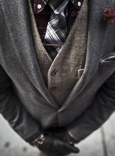 # men's style
