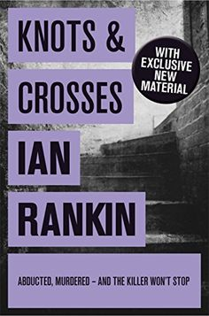 Woohoo! I am a HUGE fan of Ian Rankin and the Rebus series….here I was stalking Val McDermid and Ian Rankin at Bloody Scotland ! #CrimeAuthorsAreMyRockStars #TooNervousToApproach #FanGirl Thrilled that my awesome guest reviewer, Claire Knight, has read her FIRST …