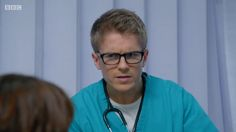 Ethan Hardy - George Rainsford - 30.36 Hospital Tv Shows
