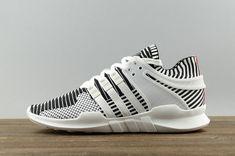 "new styles 17b6c f7bb1 Buy Adidas EQT Support ADV Primeknit ""Zebra"" Core BlackFootwear White  Lastest from Reliable Adidas EQT Support ADV Primeknit ""Zebra"" Core  BlackFootwear ..."