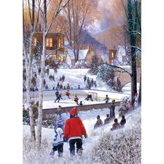 This 1000 piece jigsaw puzzle is designed by Douglas R. Laird and measures 19 x Puzzle Shop, Hockey Season, Shape Puzzles, Puzzle Pieces, Jigsaw Puzzles, The Neighbourhood, Recycling, In This Moment, Seasons