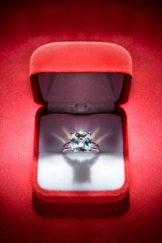 Feng Shui of Engagement Rings http://fengshui.about.com/od/faq/f/fengshuirings.htm