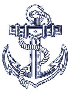 ── Inspired by U.S. Navy Style ── #AmericanApparel #PinATripWithAA