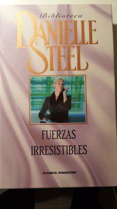FUERZAS IRRESISTIBLES: Caleb, Danielle Steel, Pablo Neruda, Tapas, Wattpad, Books, Movie Posters, Strength, Novels