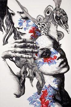 Gabriel Moreno by proteamundi