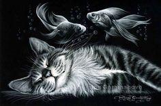 Gatos mixtos