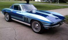 1965 Chevrolet Corvette | Muscle Car | Amazing Classic Cars
