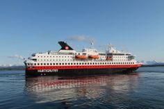 Hurtigruten M/S Nordnorge