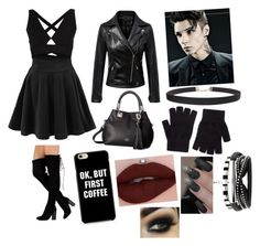 """""""BVB..,"""" by chanchalbijarnia ❤ liked on Polyvore featuring Proenza Schouler, Chicnova Fashion, Vince Camuto, Humble Chic and Accessorize"""