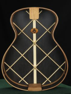 Hatcher Greta GA model gets a makeover - Page 5 - The Acoustic Guitar Forum Guitar Building, Cool Guitar, Acoustic Guitar, Instruments, Electric, Draw, Easy, Model, Design
