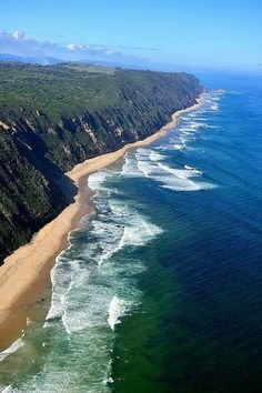 The Garden Route is a popular and scenic stretch of the south-eastern coast of South Africa. It stretches from Mossel Bay in the Western Cape to the Storms River which is crossed along the N2 coastal highway over the Paul Sauer Bridge in the extreme western reach of the neighbouring Eastern Cape. The name comes from the verdant and ecologically diverse vegetation encountered here and the numerous lagoons and lakes dotted along the coast. It includes towns such as Mossel Bay, Knysna…