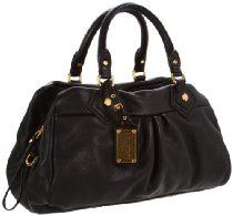 Marc by Marc Jacobs Classic Groovee Shoulder Bag  From Marc by Marc Jacobs  List Price:$498.00  Price:$474.95