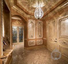 This is what I call a closet!! You? Perla Lichi Design