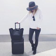 travel fashions.