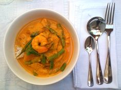 Oh the lunch and dinner parties I have put on with this curry at their core! It is impressive, it is easy (don't let an interesting mix of slightly unusual ingredients fool you), it is unusua…