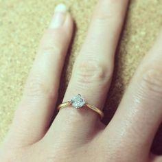 15 Best Verlobungsringe Images On Pinterest Diamond Engagement