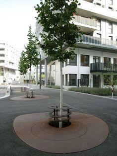 residential-park-vienna-13 « Landscape Architecture Works | Landezine