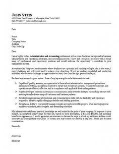 District attorney internship cover letter