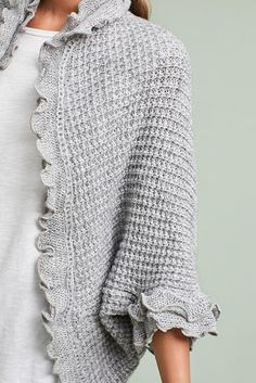 Anthropologie Favorites:: Sweaters