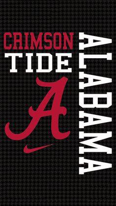 Alabama IPhone Background