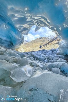 Mission Glaciers by Roberto Sysa Moiola on 500px