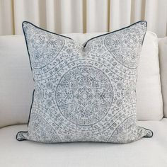 Vicksburg - Q Design Q Design Drapery Designs, Sofa Styling, Drapery Panels, Wood Bridge, Perfect Pillow, Designer Pillow, Toss Pillows, Custom Pillows, Window Coverings