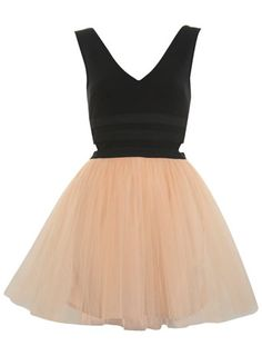This may be the perfect dress