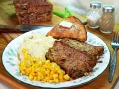 Neese's Sausage-Beef Meat Loaf | Our State Magazine