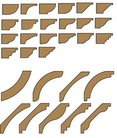 corbel patterns - Google Search