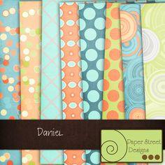 Daniel digital papers