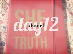 She Reads Truth...the best daily devotions for women