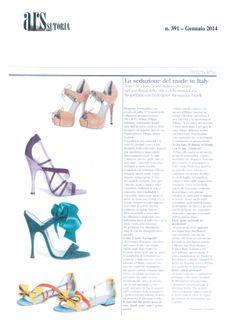 """Ars Sutoria"" Magazine.."