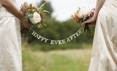 Federica & Giulia. Same sex wedding... Wedding Guide ... https://itunes.apple.com/us/app/the-gold-wedding-planner/id498112599?ls=1=8  The Gold Wedding Planner iPhone App ...