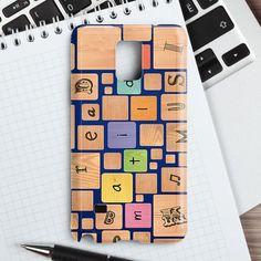 Collage Matilda Samsung Galaxy Note 5 Case | casefantasy