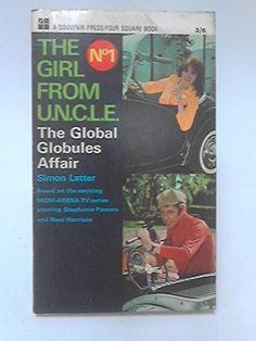 The Girl from U.N.C.L.E, No. 1: The Global Globules Affai... https://www.amazon.co.uk/dp/B001KTQTIW/ref=cm_sw_r_pi_dp_x_FZ4PxbZH41QZH