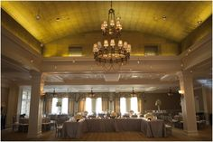 Modern Yellow and Gray Personalized Preakness Hills Country Club Wedding-  Preakness Hills Country Club  love the high ceiling at the unique nj venue.