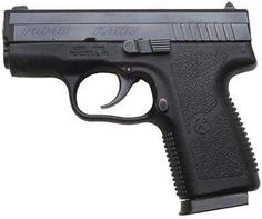 Kahr PM45 45ACP Blackened Stainless Steel Slide w/Night Sights      Product ID: 14119    UPC: 602686128292   Manufacturer: Kahr   Description: PM SERIES w/MATTE BLACKENED SS SLIDE   DAO, trigger xxxxing. Lock breech. Browning®-type recoil lug. Passive striker block. No magazine disconnect. Textured polymer grips. Drift adjustable, white bar-dot combat or rear Novak® low-profile 2-dot tritium, front tritium sights. Black polymer frame.      Includes: (2) 5-rnd. magzines.   Caliber: .45 ACP…