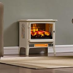 9 Electric Stove Fire Ideas Electric Stove Electric Stove Fire Stove