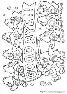 desenho ursinhos carinhoso Make your world more colorful with free printable coloring pages from italks. Our free coloring pages for adults and kids. Ocean Coloring Pages, Love Coloring Pages, Pattern Coloring Pages, Free Coloring Sheets, Printable Adult Coloring Pages, Doodle Coloring, Cartoon Coloring Pages, Disney Coloring Pages, Coloring Books