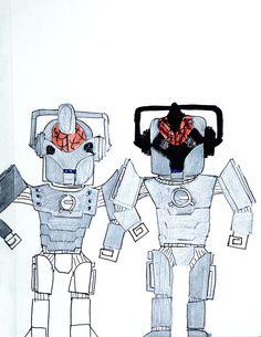 Cybermen 1