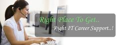 QA Online Training provides Testing Tools online training by IT team of certified trainers wherein every trainee has to be get satisfaction with QA Training.
