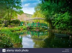 Image result for vector  of monets garden